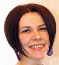 Loreley Nedelcu , psihoterapeut