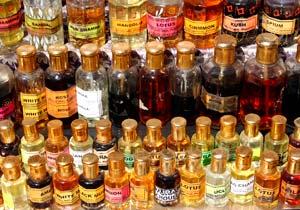 Aromoterapia - arome de top