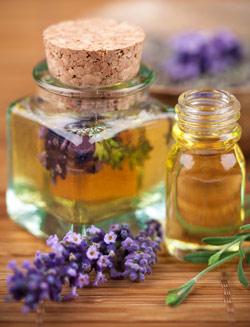aromoterapie, lavanda