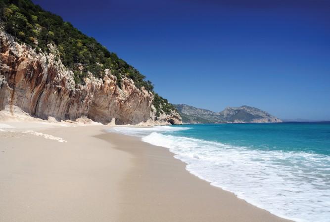 Sardinia Beach(1)
