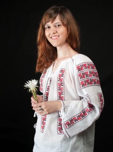 Roxana Radu. Credit foto Daniel Vrabioiu(1)