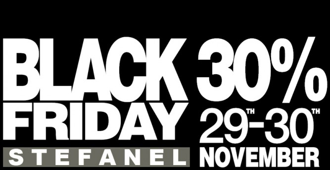 BLACK-FRIDAY-STEFANEL
