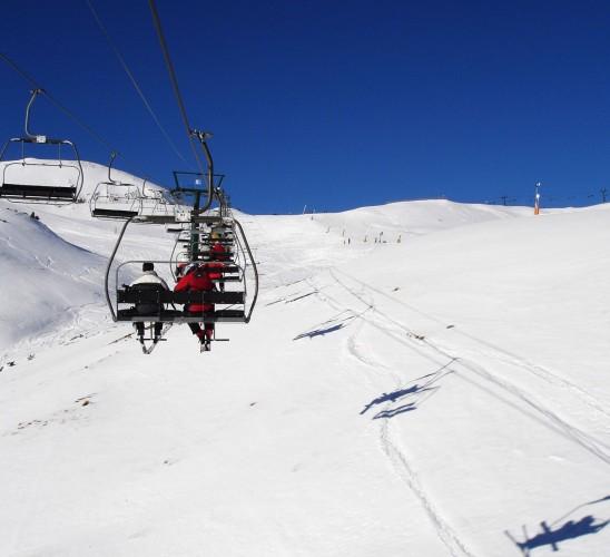 Andorra - Soldeu