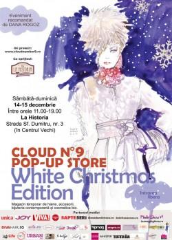 Vizual Cloud No.9
