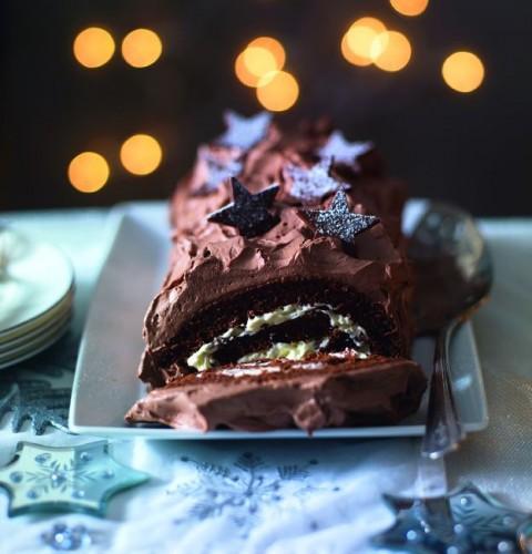 rulada - cioco