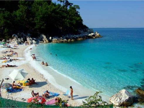 Thassos_Marble