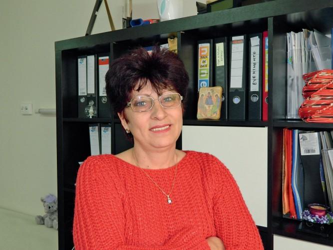 Florica Cakmak