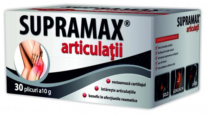 supramax articulatii 3d