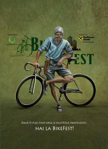 Hai la BikeFest 2014