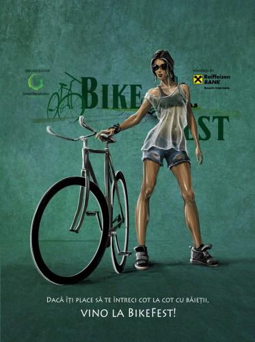 Vino la BikeFest
