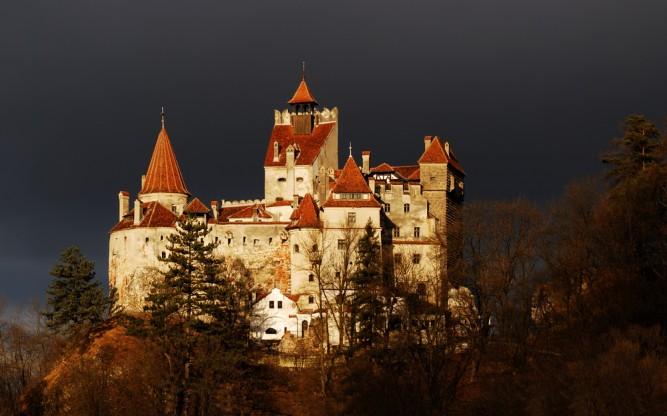 castel-bran