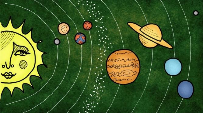 planeta-mercur