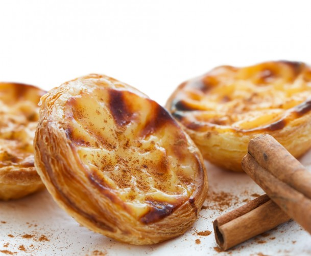 tarte-portugheze
