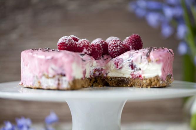 cheesecake-zmeura