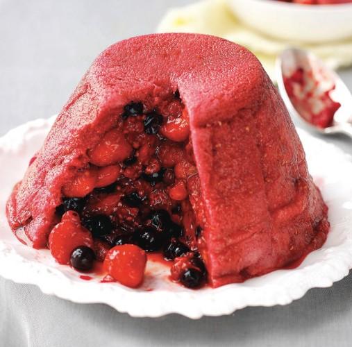 pudding-vara