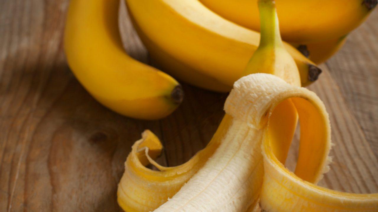 tratament comun cu coaja de banana)