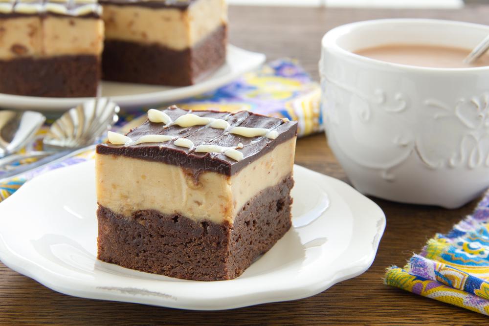 Doua Culori.Prăjitură In Două Culori Culinar Retete Culinare Avantaje Ro