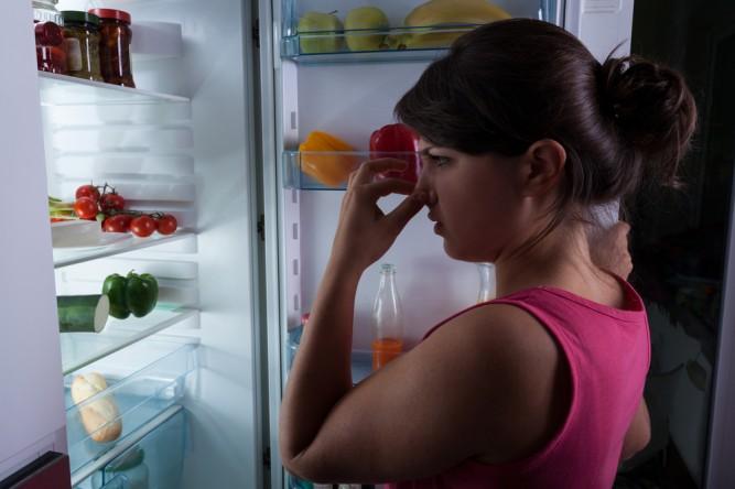 frigider-miroase-urat