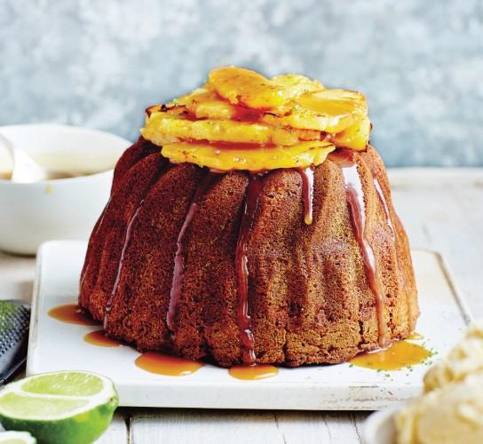 prajitura-ananas