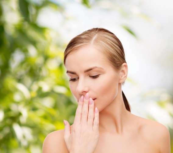 respiratie-urat-mirositoare