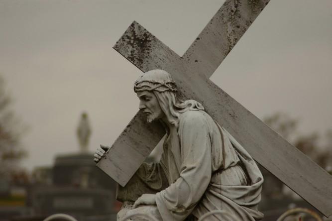 Iisus-cruce