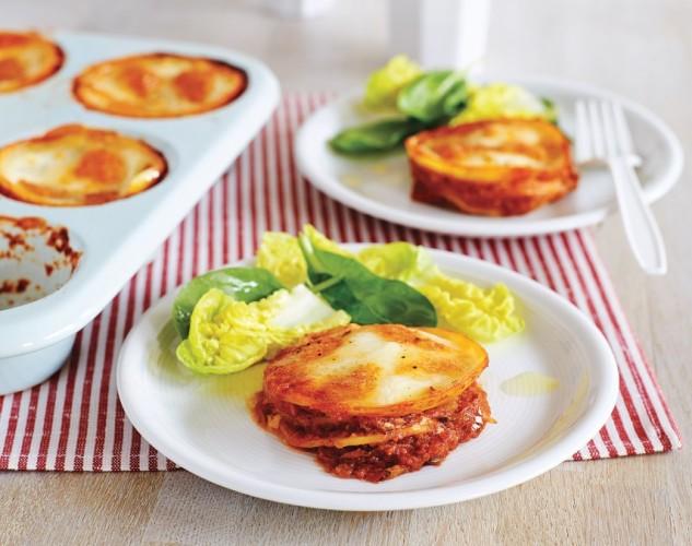 lasagna-vegetariana