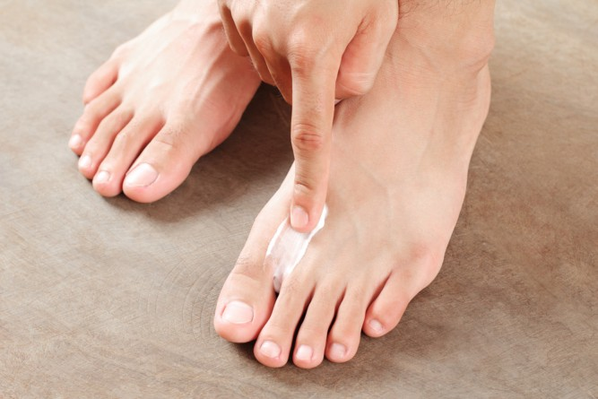 ciuperca-picior