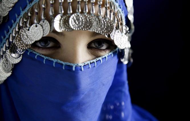femeie-burka