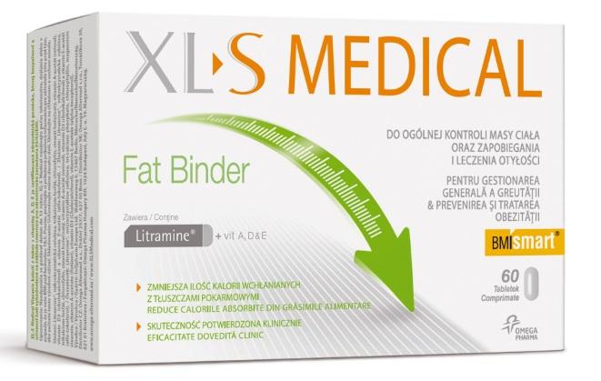 XLS Medical FatBinder