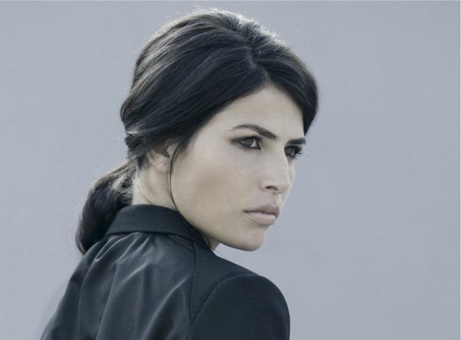 Linor Abargil - Brave Miss World
