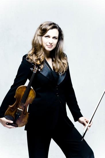 Sarah Nemtanu 2