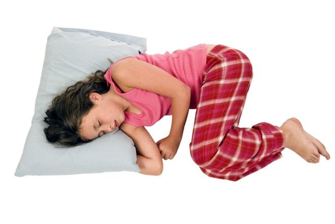 ce spune despre tine pozitia in care dormi