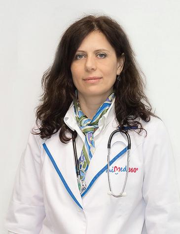 dr inimi