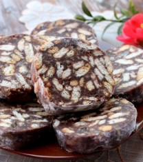 salam de biscuiti dietetic