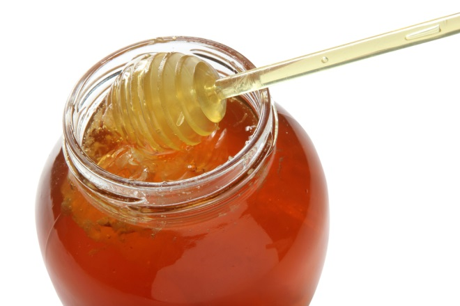 mierea de mana