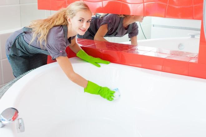 6 trucuri de curățenie inedite