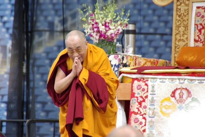 mantra lui dalai lama
