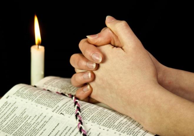 rugaciune la necazuri