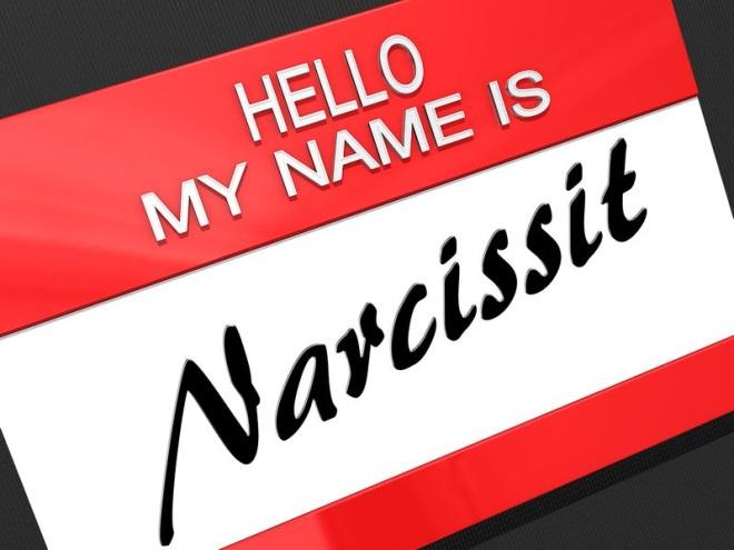 tendinte narcisiste