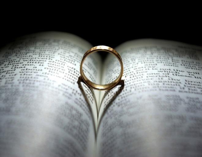 versete din biblie care incurajeaza casatoria