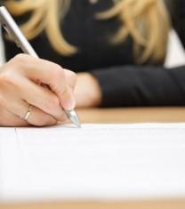 Scrisoarea unei femei creștine către amanta soțului ei