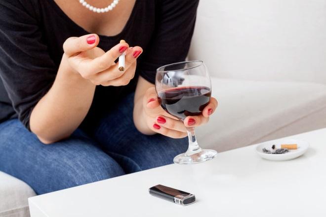 alimente interzise fumătorilor