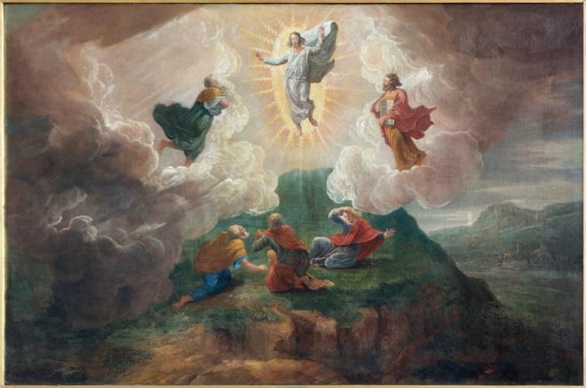 Schimbarea la Față a Domnului | Doxologia  |Schimbarea La Fata