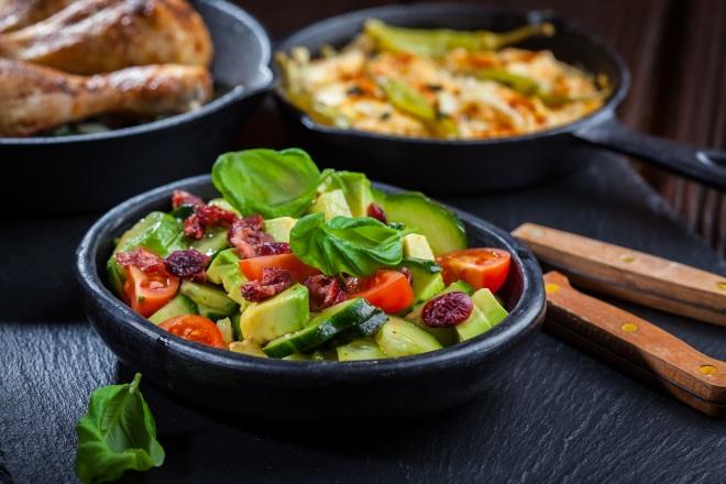 salata fantezie