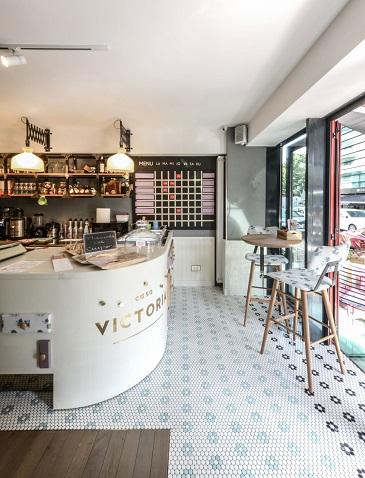 Casa Victoria Floreasca