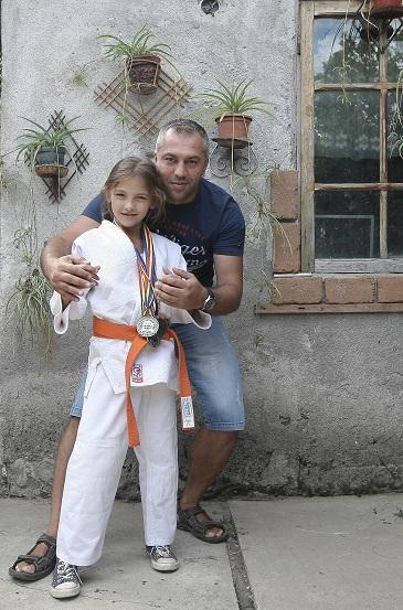 omel Musa cu Xenia Chitu