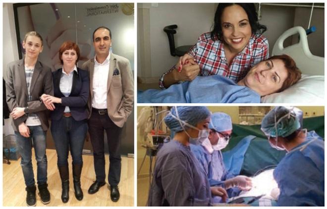 cancer monica diana pintilie