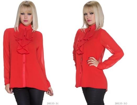 camasi rosu