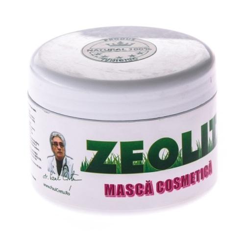 masca zeolit