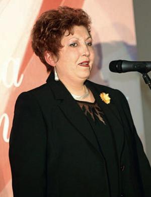Elena Hancu
